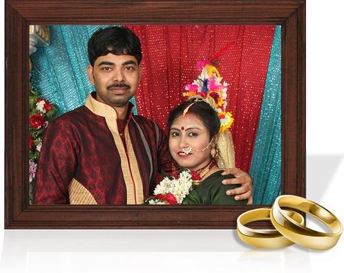 Matrimonial Success Stories of our Brides & Grooms | ABP